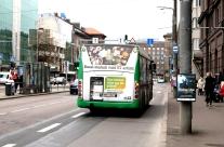 Tele2 – bussi tagumine külg