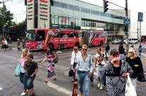 Super Viva – üleni kleebitud lõõtsaga buss