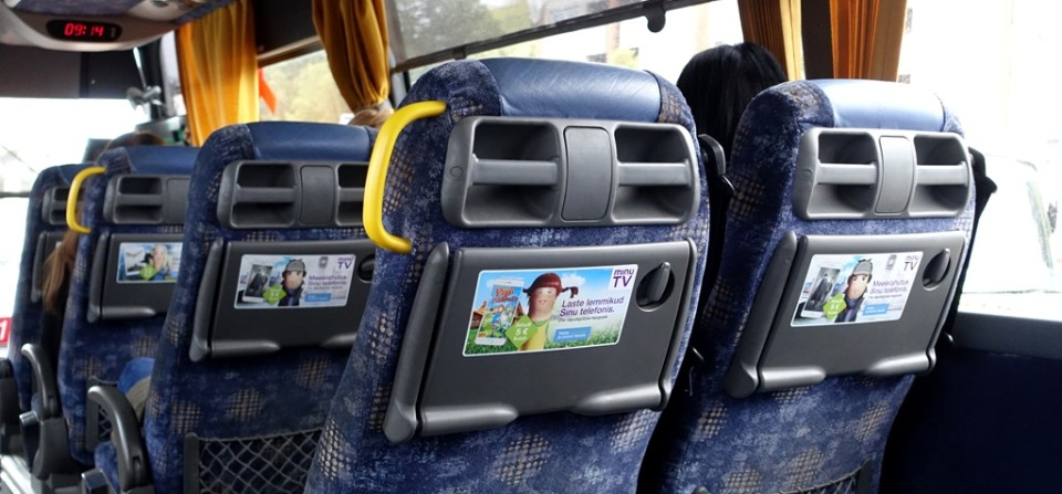 ELION Minu TV