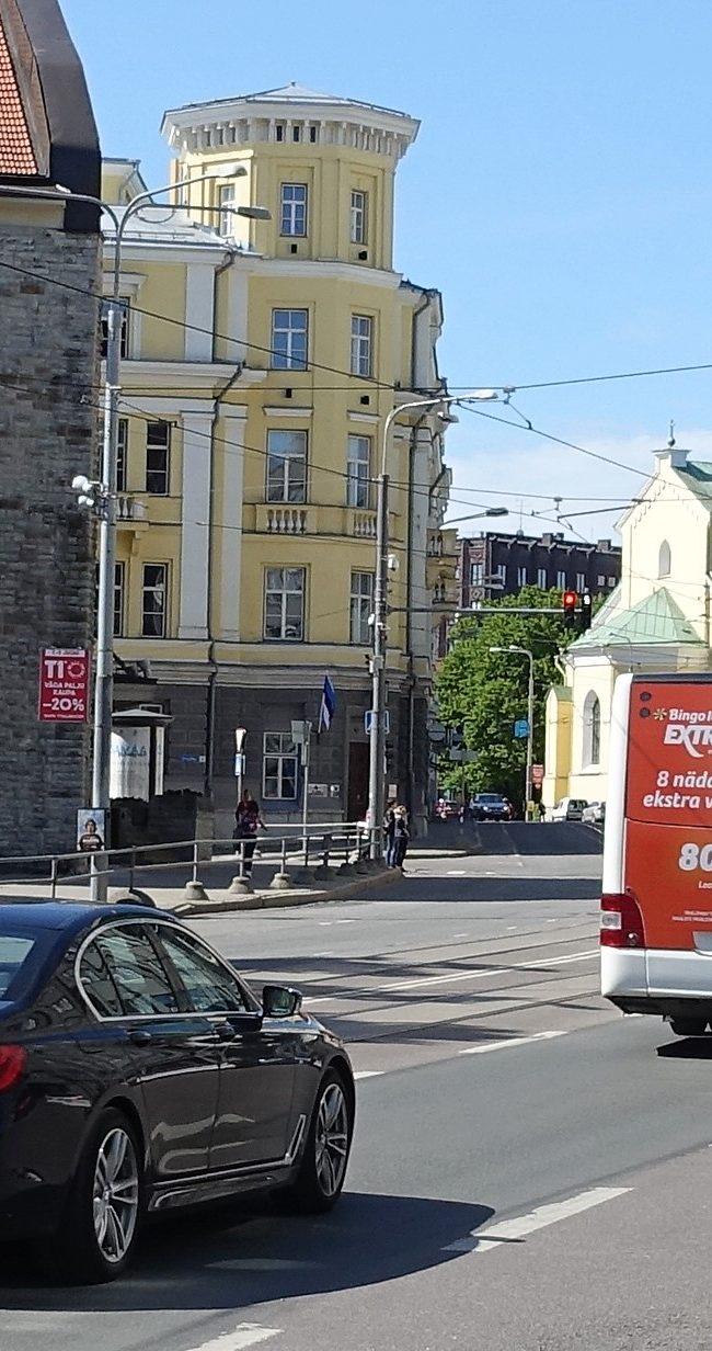 Bingo Loto – reklaam bussil