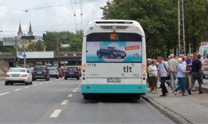 Bussireklaam