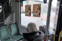 Hoolduspere – kleebised bussides