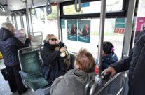 RTK – bussi sisereklaam