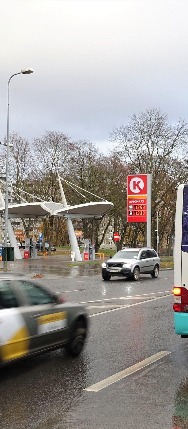 VW – reklaam ühistranspordil